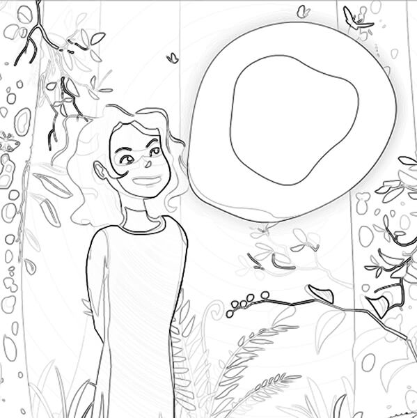 avery name coloring pages - photo#10
